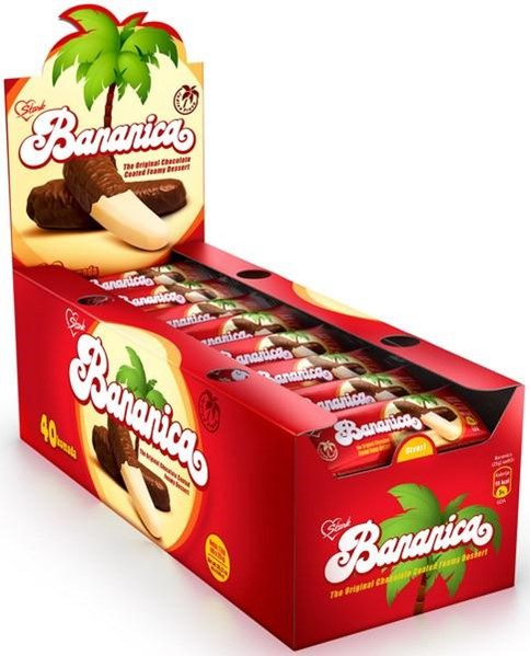 Bananice